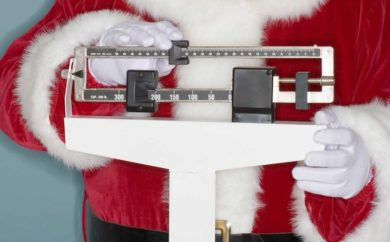 Se sei preoccupato che tutti gli sforzi fatti finora vengano vanificati dalle feste natalizie, rilassati. Ho qualche consiglio per te.