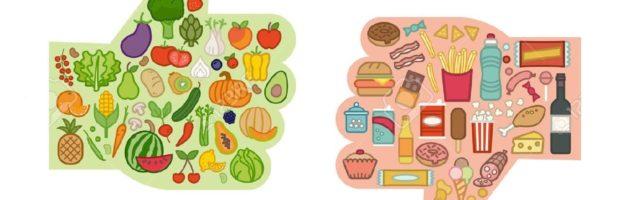 Il passaggio ad una alimentazione corretta prevede spesso una riduzione delle calorie con la dieta. Per quale motivo allora ci si sente con più energia?