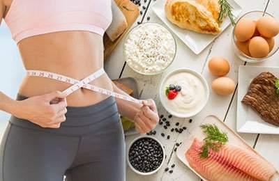 Dieta per donna