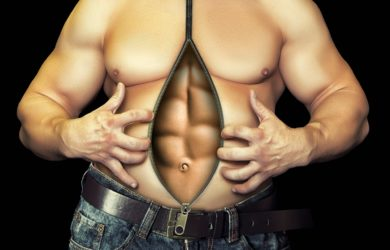 In questo articolo ti spiego perchè oltre alla bilancia dovresti iniziare a considerare anche un altro aspetto fondamentale: la massa muscolare