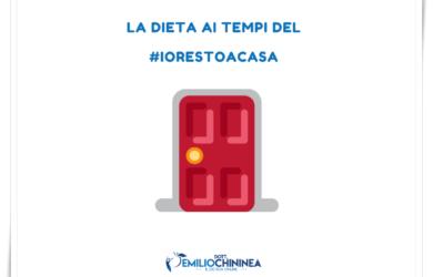 In questo articolo ti elencherò 7 suggerimenti che possono servirti per cambiare il tuo modo di mangiare in questo periodo di #iorestoacasa.