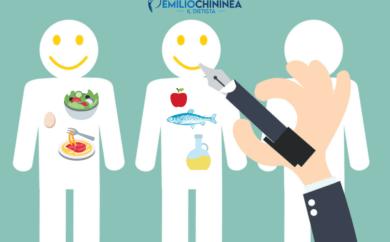 Il modo in cui ti comporti e il tuo stato emotivo possono essere modificati dall'alimentazione? Sì e in questo articolo ti spiego come.