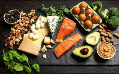 Molto semplicemente cerco di spiegarti cosa c'è alla base della dieta chetogenica e come funziona all'atto pratico.